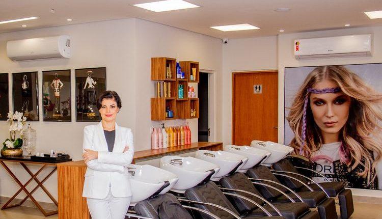 Thelma de Carlos - Foto: RL Assessoria - Divulgação